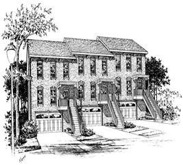 House Plan #120-1836