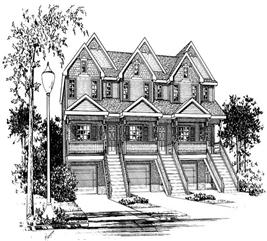 House Plan #120-1838