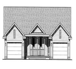 House Plan #120-1891
