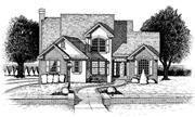 View house Plan#120-1895