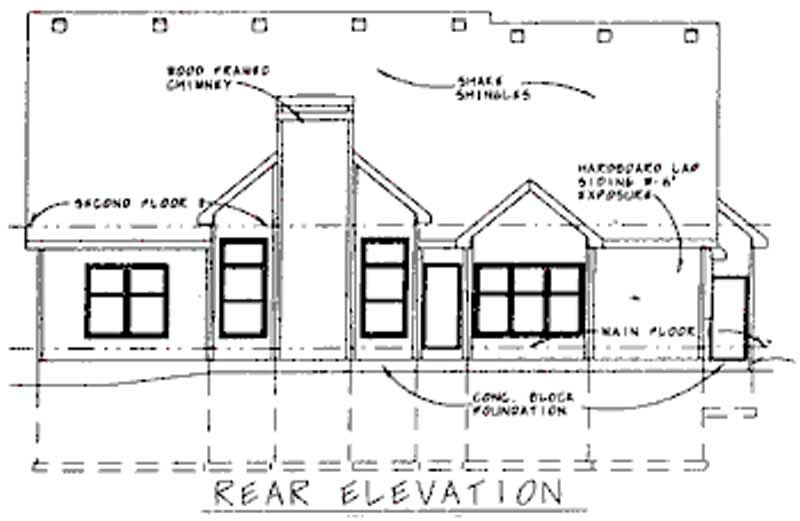 House Plan 120 1900 4 Bedroom 2781 Sq Ft Country