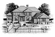 View house Plan#120-1934