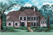 View house Plan#120-1942