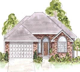 House Plan #120-2058