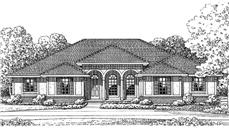 View New House Plan#120-2144