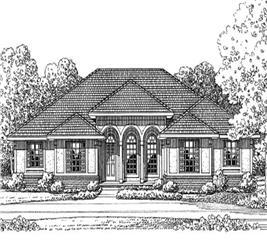House Plan #120-2144