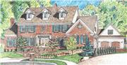 View house Plan#120-2163