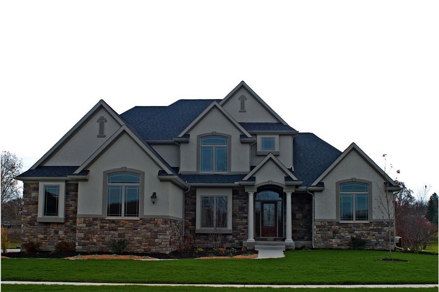 120-2171: Home Exterior Photograph