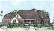 View house Plan#120-2194