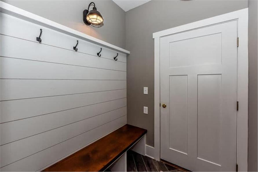 Mudroom of this 4-Bedroom,2607 Sq Ft Plan -120-2230