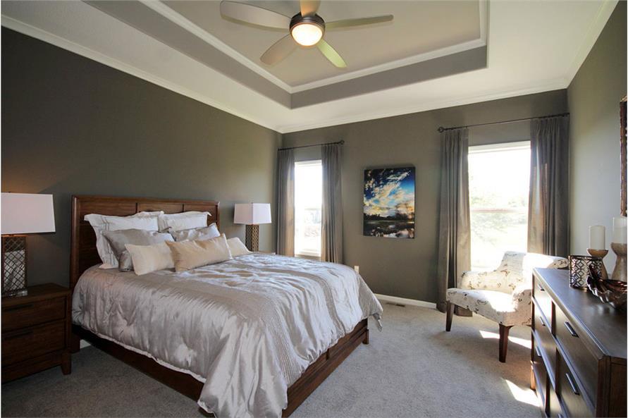 120-2238: Home Interior Photograph