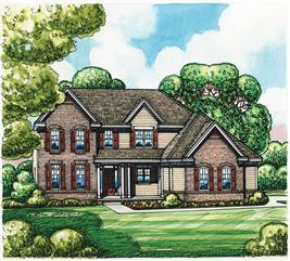 House Plan #120-2255