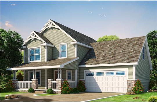 House Plan #42279