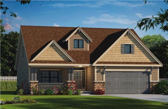 House Plan #42339