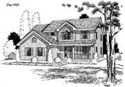View house Plan#121-1001