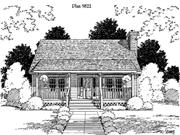 View house Plan#121-1006