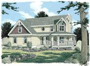 View house Plan#121-1012