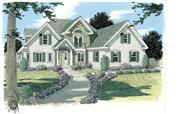 View house Plan#121-1022