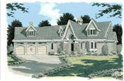 View house Plan#121-1023