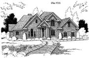 View house Plan#121-1027