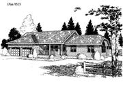 View house Plan#121-1035