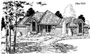 View house Plan#121-1038