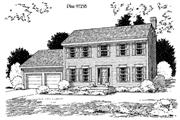 View house Plan#121-1041