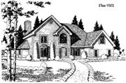 View house Plan#121-1044