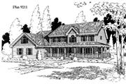 View house Plan#121-1055