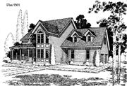 View house Plan#121-1056