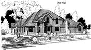 View house Plan#121-1057
