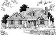 View house Plan#121-1061