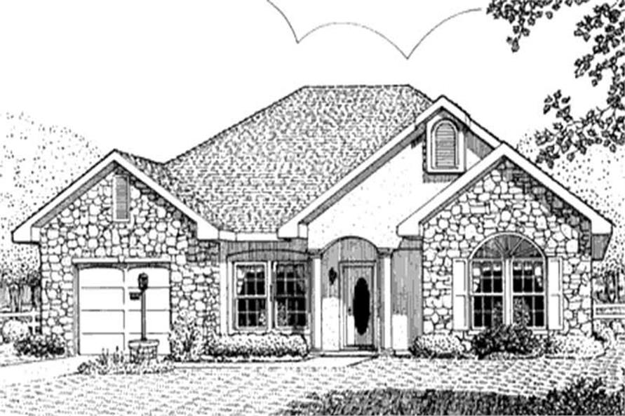 123-1001: Home Plan Other Image