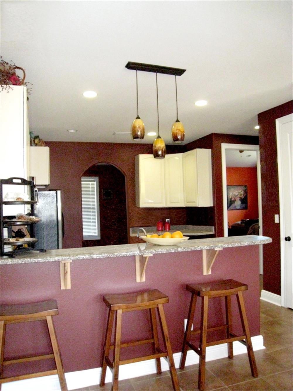 123-1032: Home Interior Photograph