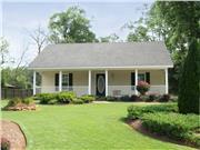 View house Plan#123-1050