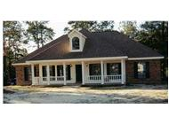 Main image for house plan # 2209