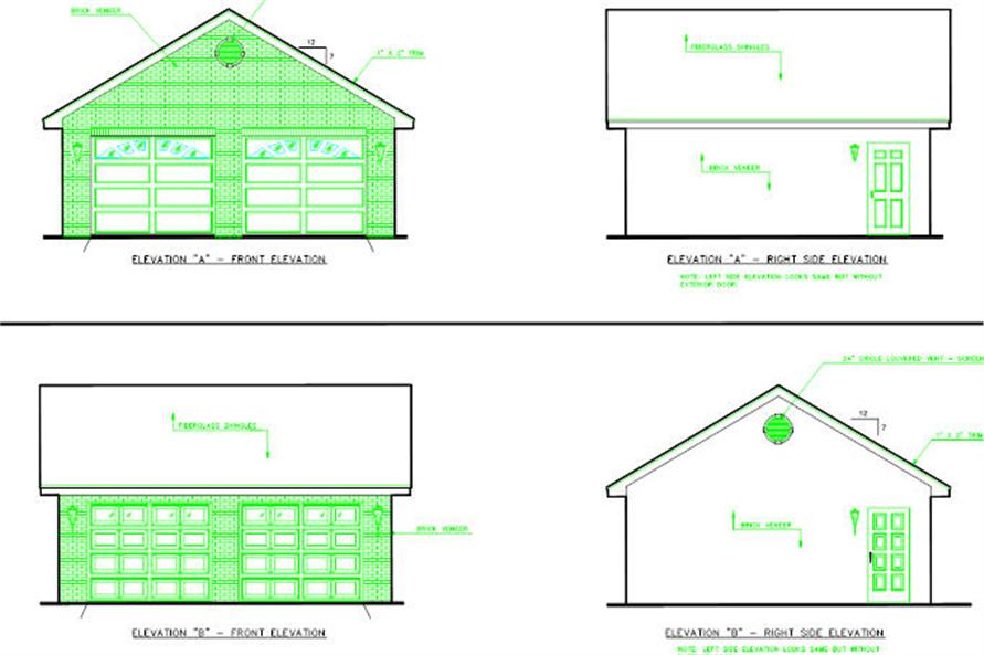 123-1064: Home Plan Other Image