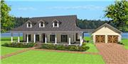 View house Plan#123-1082