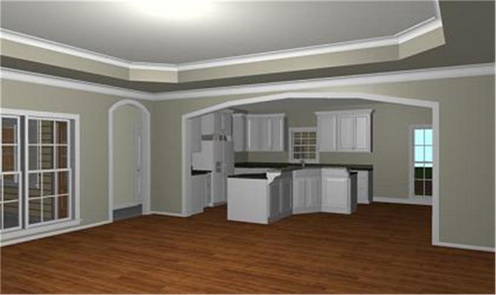 123-1082: Home Interior Photograph