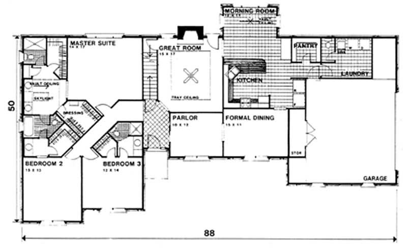 French traditional historic house plans home design 1 for 1000 sq ft house plans first floor