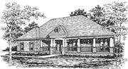 View house Plan#124-1024