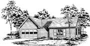View house Plan#124-1060
