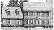View house Plan#124-1077