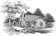 View house Plan#124-1082