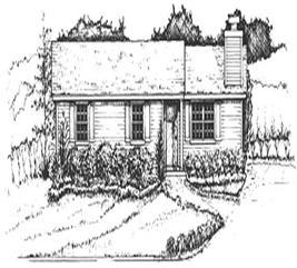 House Plan #124-1102