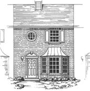 View house Plan#124-1145
