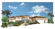 Main image for house plan # 19353
