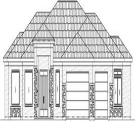 House Plan #125-1035