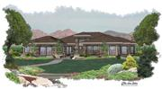 View house Plan#125-1036