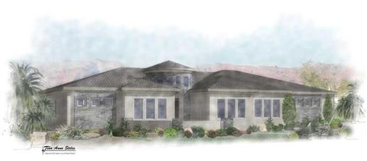 Main image for house plan # 19330